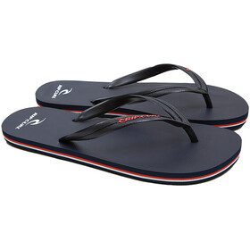 Rip Curl MC+ Flip-flopit Miehet, navy/red